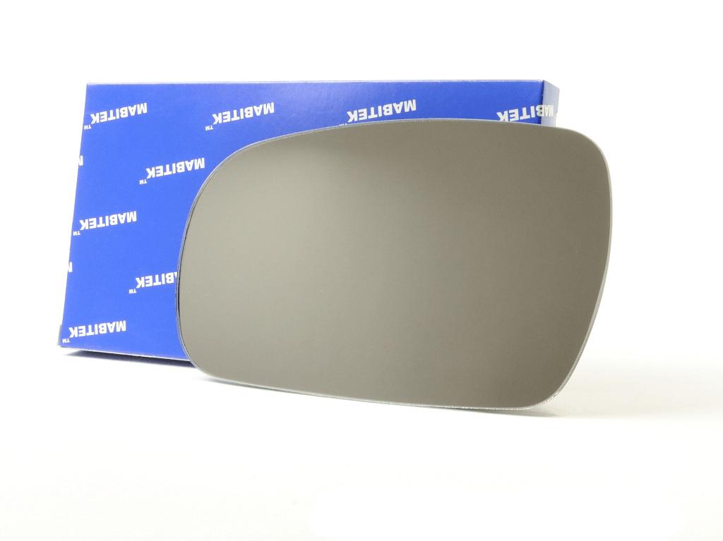 Элемент зеркала механического левый Daewoo Nexia (2002-2015)