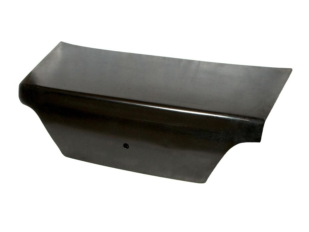 Крышка багажника Daewoo Nexia (2002-2007)