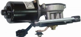 Мотор стеклоочистителя передний Daewoo Matiz (2004-2015)