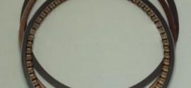 Кольца поршневые  Daewoo Matiz (2004-2015)