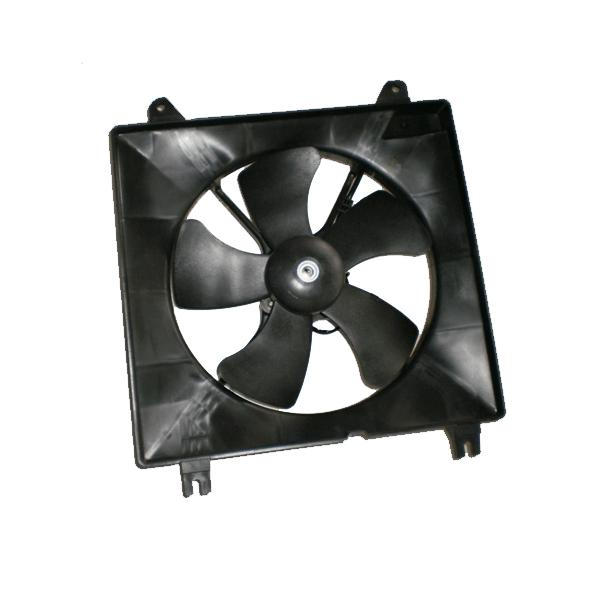 Вентилятор радиатора охлаждения Daewoo Gentra (2013-2015)