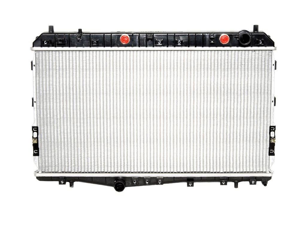Радиатор охлаждения Daewoo Gentra (2013-2015)