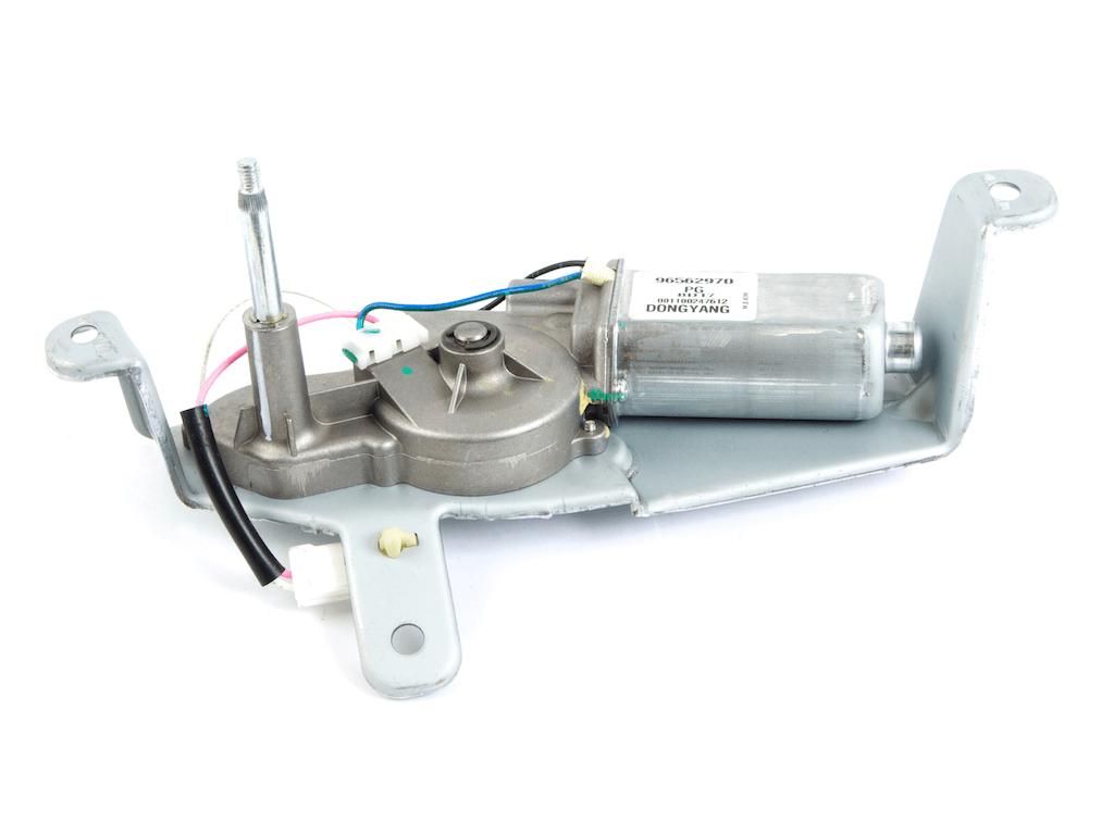 Мотор стеклоочистителя задний Daewoo Matiz (2004-2015)