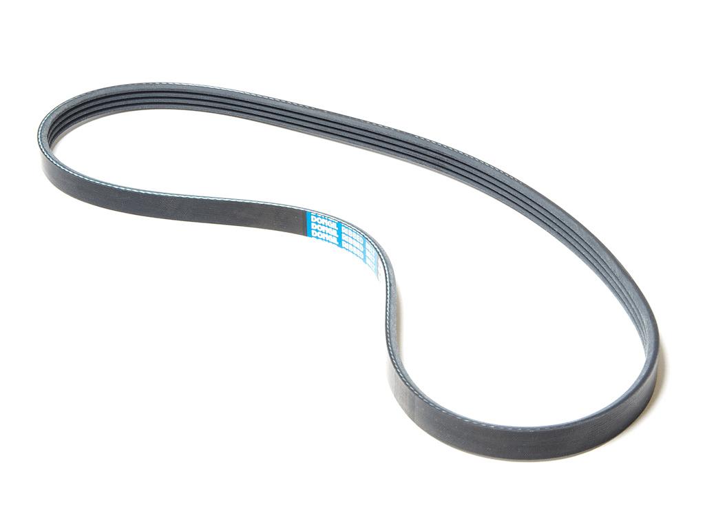 Ремень ГУРа и кондиционера Daewoo Matiz (2004-2015)
